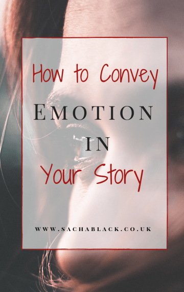 How to Convey Emotion Blog Title Photo
