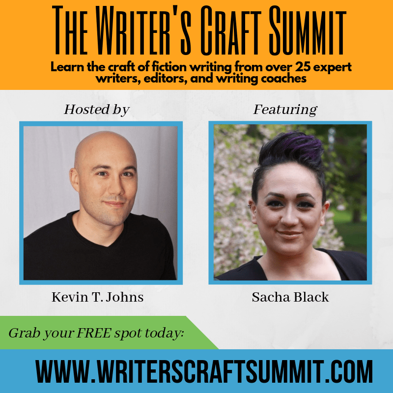 Writer's Craft Summit