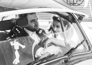 huwelijk Annelies & Raf