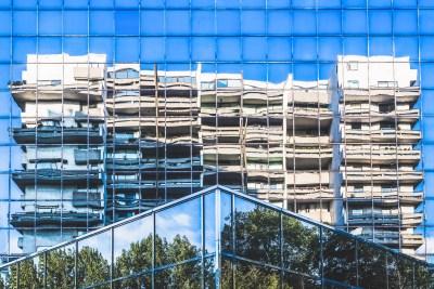 Architectuur Antwerpen ©Sacha Jennis
