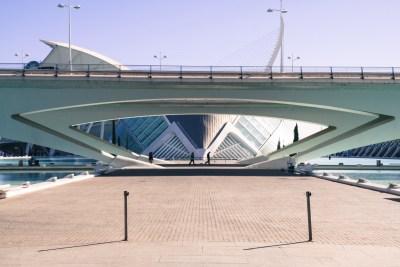 Architectuur Valencia, Ciudad de las Artes y las Ciencias