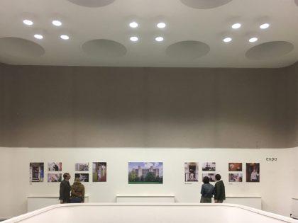 Groeten uit de Braemblokken expo Sacha Jennis fotograaf in Nova