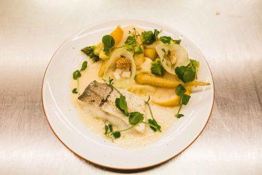 Brugge fotografie restaurant Republiek Sacha Jennis in opdracht Le Monde