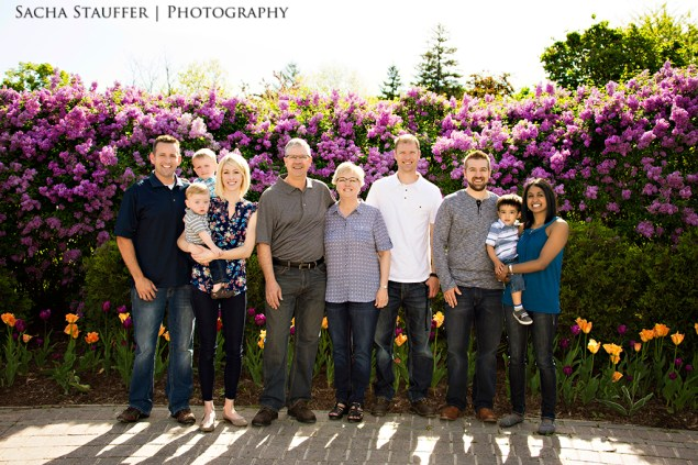 Family Portrait (0)