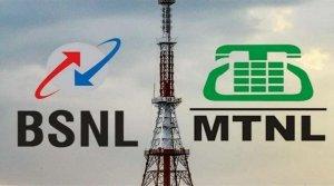 BSNL MTNL