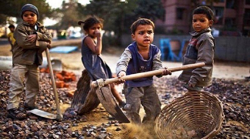 कोरोना और लॉकडाउन के चलते बाल मजदूरी के दलदल में फंसे हजारों बच्चे, पूरी पीढ़ी पर मंडरा रहा खतरा