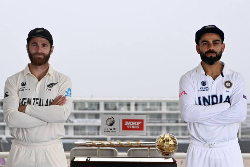 India vs New Zealand WTC Final: न्यूजीलैंड ने रचा इतिहास, टीम इंडिया को हराकर बनी टेस्ट की वर्ल्ड चैम्पियन
