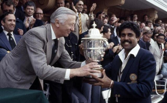 1983 World Cup: बैग में शैंपेन की बोतल लेकर घूमते थे कपिल देव, 38 साल बाद हुआ दिलचस्प खुलासा