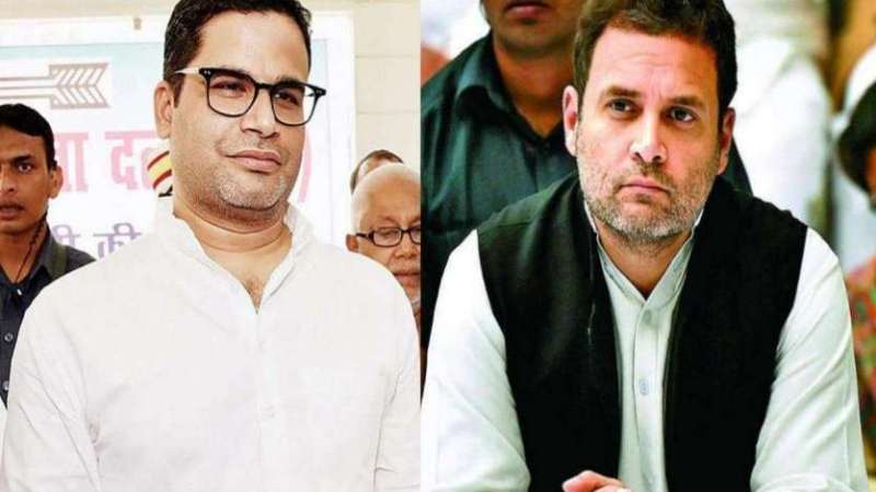 Pegasus: केंद्रीय मंत्रियों समेत राहुल गांधी, प्रशांत किशोर का फोन किया गया टैप, टारगेट पर थे 300 से अधिक नंबर