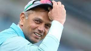 BREAKING: भारतीय क्रिकेट टीम के नए कोच बन सकते हैं राहुल द्रविड़