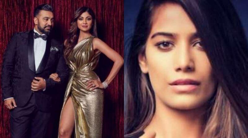 """""""मैं तुम्हारे लिए कपड़े उतार दूंगी"""" मैसेज के साथ Raj Kundra ने मेरा नंबर किया लीक: Poonam Pandey"""