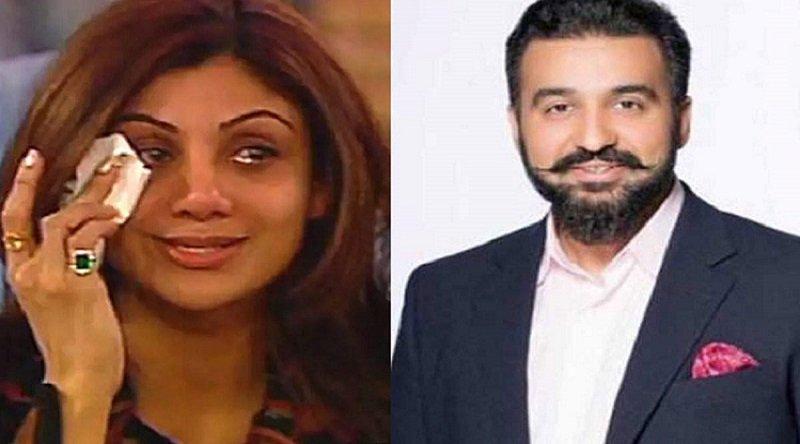 Raj Kundra Pornography Case: Shilpa Shetty को  राज कुन्द्रा के Hotshots Video के बारे में पता था! कहा- मेरे पति का हाथ…