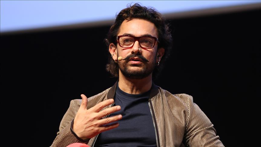 Aamir khan और Kiran Rao के अलग होने पर टूटा इस हिरोइन का दिल,  सोशल मीडिया पर शेयर की इमोशनल फोटो