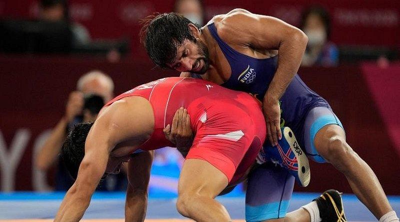 SHOCKING! Tokyo Olympics से जुड़ा चौंकाने वाला खुलासा, चोट के साथ खेल रहे थे Bajrang Punia