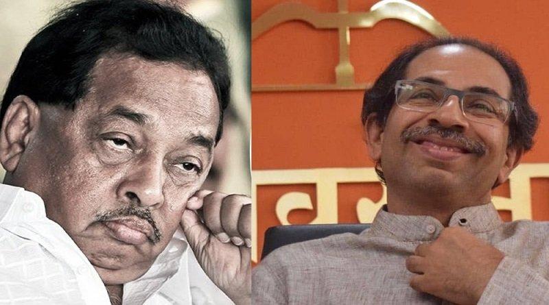 Narayan Rane-Thackeray:'ठाकरे को थप्पड़ रसीदने' वाले के बयान के बाद मचा 'तांडव', 20 सालों में पहली बार कोई केंद्रीय मंत्री गिरफ्तार