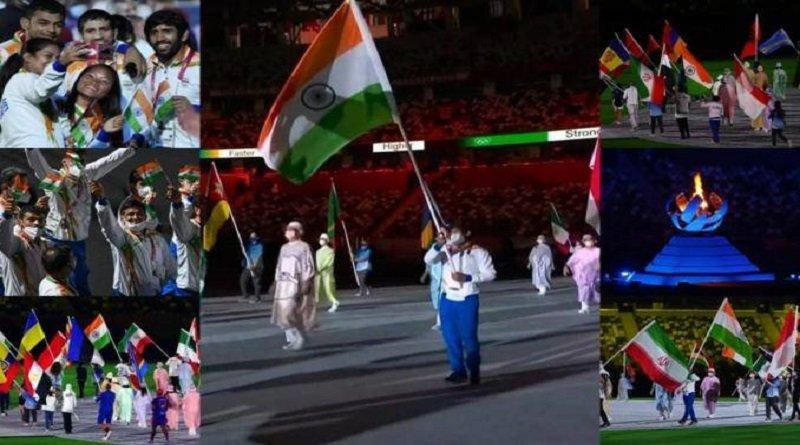 Tokyo Olympics 2020, Closing Ceremony Live Updates: Bajrang Punia ने थामा तिरंगा, 7 मेडल के साथ ऐतिहासिक रहा भारत का सफर