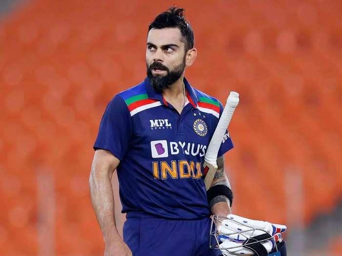 वहीं हुआ जिसका डर था…Virat Kohli ने छोड़ी T20 की कप्तानी, तिरंगे और दिल के साथ छोड़ी ये भावुक चिट्ठी