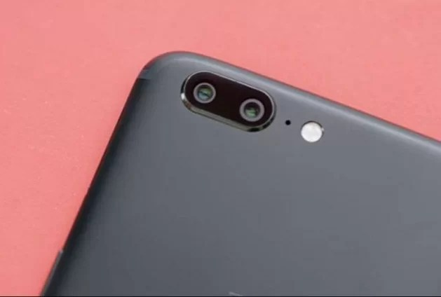 One Plus 5 Smartphone