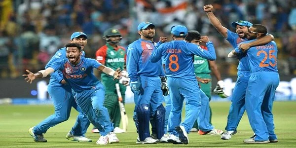 India vs Bangladesh in Champions Trophy