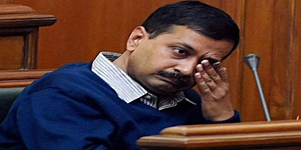 Kejriwal Officers leave CMO due to CBI Fear