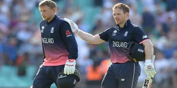 England Beat Bangladesh in Champions Trophy
