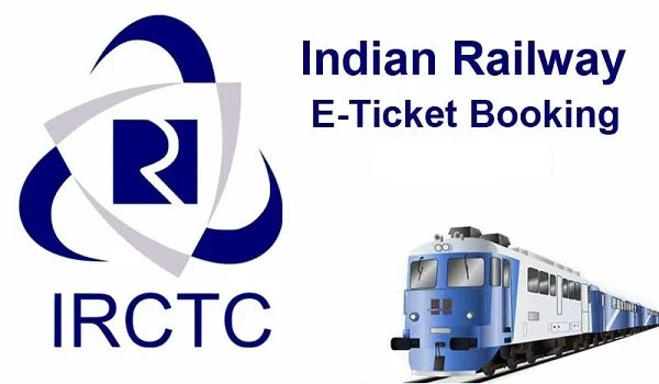 Online train tickets bookings