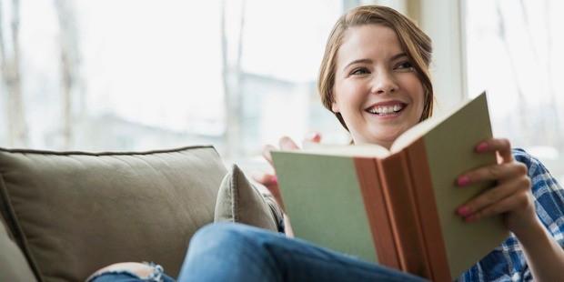 Làm bạn cùng những quyển sách hấp dẫn và thú vị