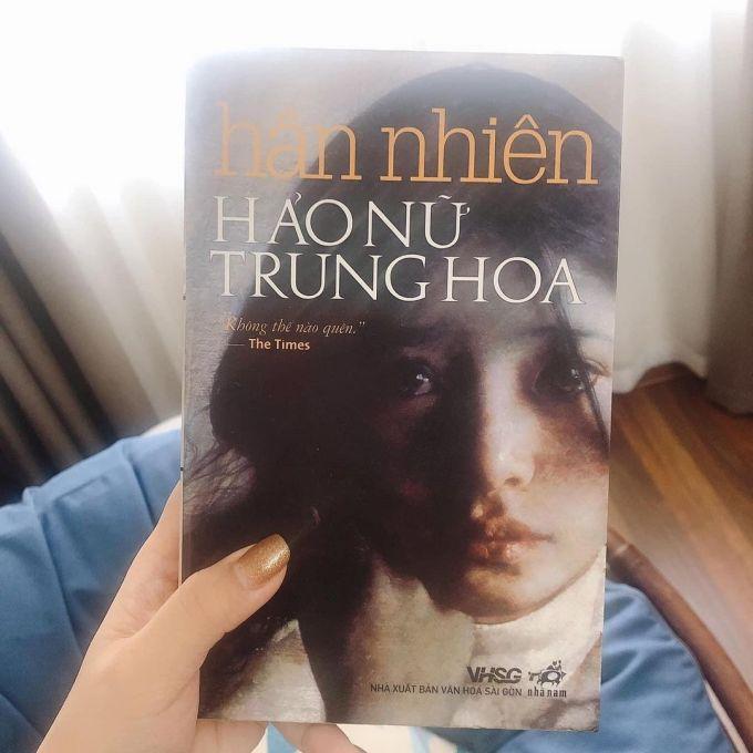 """Hảo Nữ Trung Hoa - Những Người Phụ Nữ """"Tốt"""""""