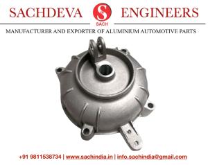 Clutch Cover Alfa SACHDEVA ENGINEERS
