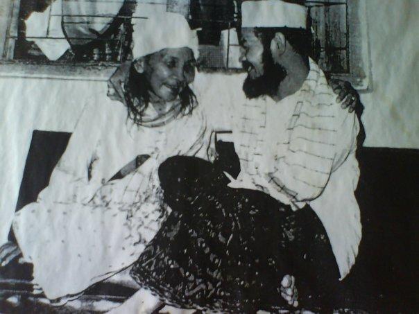 Syech Muhammad abdul malik