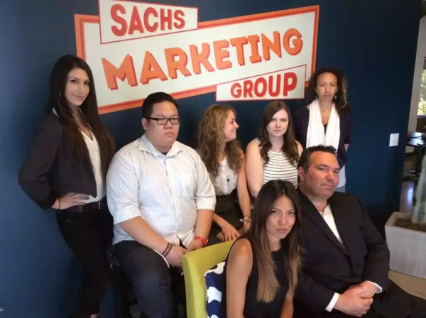 A&E Television Casting Company Filming at Sachs Marketing Group - Photo 3 | Sachs Marketing Group's Blog