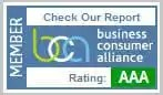 "SMG Awarded ""AAA"" Rating from Business Consumer Alliance 