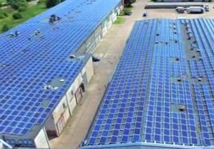 Photovoltaik mit hohem Ertrag