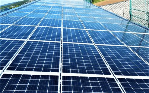 453 kWp in Sachsen
