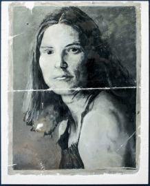 """Walker Keith Jernigan, """"Mother circa 1979"""", 2013"""