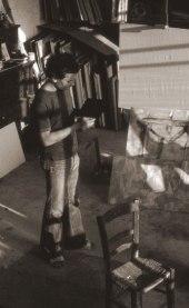 The Master Printmaker (Pian di Sco, 1976)