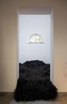 "Anna Rose, ""Untitled"" installation view, 2015"
