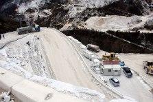 Quarry in the Bacino di Gioia, Colonnata, Carrara
