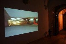 SACI Digital Multimedia exhibition at Cartavetra Gallery, Florence, Spring 2016