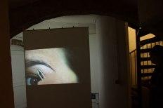 "SACI MFA 2016 Graduate Exhibition ""U-Turn"" at Biagiotti Progetto Arte Gallery, Florence (Ana Lìa Orezzoli)"