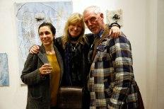 "SACI MFA 2016 Graduate Exhibition ""U-Turn"" at Biagiotti Progetto Arte Gallery, Florence"