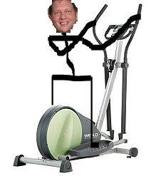Me Working Out