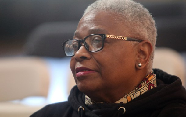 Sistahs on The Frontlines: Faye Wilson Kennedy – An Activist In Action