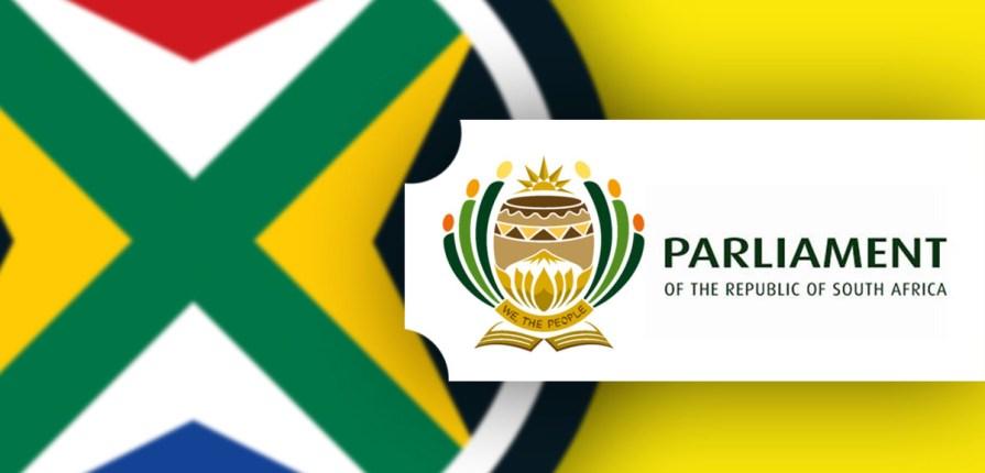 COPE -parliament of SA