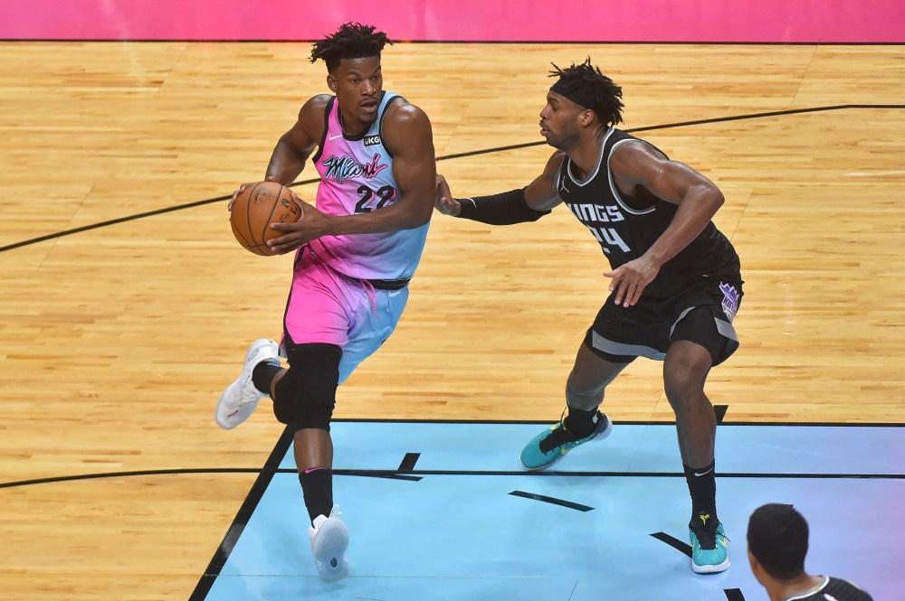 Butler Scores 30 In Return, Heat Hold Off Kings 105-104 – CBS Sacramento