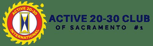 Sacramento Active 20 30 Club
