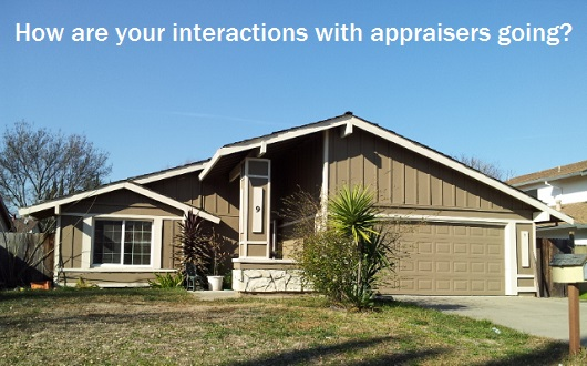 how to talk to appriasers - image by sacramento appraisal blog