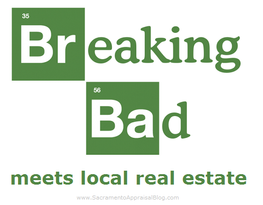 breaking bad meets real estate