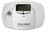 abbreviation for Carbon-Monoxide-Detector - by sacramento appraiser blog