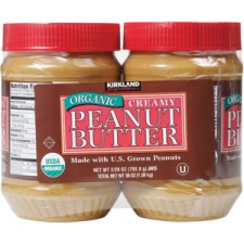 peanut butter costco